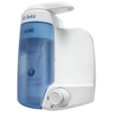 Purificador de Água IBBL Avanti Branco – Filtro Purificador IBBL Branco