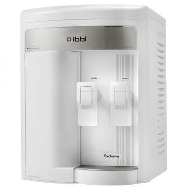 Purificador de Água IBBL FR600 EXCLUSIVE Branco